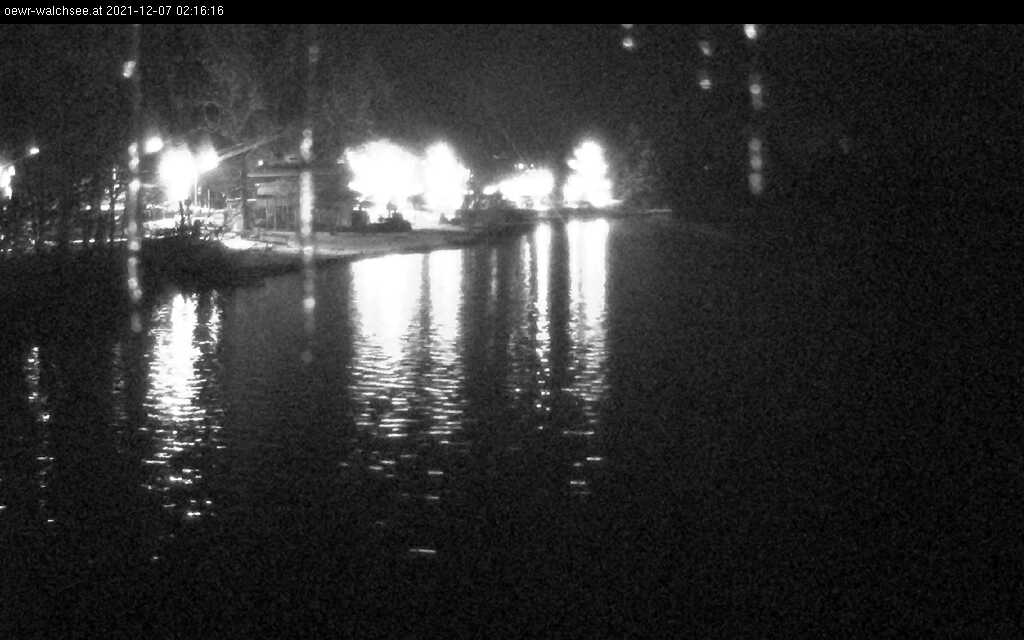 Webcam Walchsee